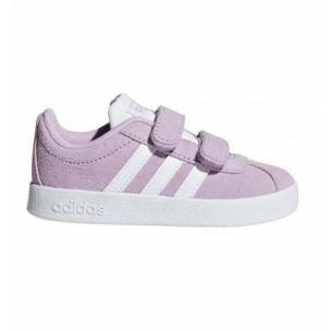 VL COURT 2.0 CMF INF #EN5077, Girls Shoes Bebe (17 27