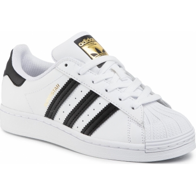 SUPERSTAR J WHT/BLK